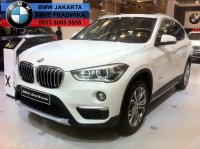 Jual X series: BMW All New X1 sDrive 18i xLine 2017 tenor 5 tahun
