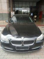 5 series: BMW 520 i AT Black on Black X Display Dealer Resmi BMW sangat mulus (WhatsApp Image 2017-10-09 at 16.48.08.jpeg)