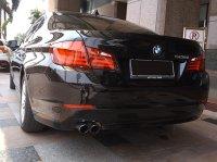 5 series: BMW 520 i AT Black on Black X Display Dealer Resmi BMW sangat mulus (IMG_20170923_104057.jpg)