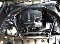 5 series: BMW 520 i AT Black on Black X Display Dealer Resmi BMW sangat mulus (IMG_20170923_104623.jpg)