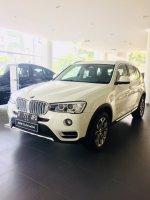X series: JUAL NEW BMW X3d 20 xLine 2016, ISTIMEWA