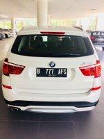 X series: JUAL NEW BMW X3d 20 xLine 2016, ISTIMEWA (IMG_2238.jpg)