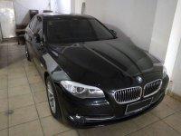 Jual 5 series: 520i Garansi Resmi BMW Like New Sangat Mulus