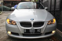 Jual 3 series: BMW E93 325 Convertible 2008