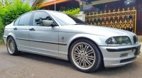 3 series: BMW 318i 2001 Silver mint (IMG_5091.JPG)
