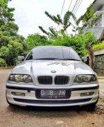 3 series: BMW 318i 2001 Silver mint (IMG_5094.JPG)