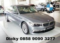 5 series: BMW 530i Luxury 2017, Jual BMW 530i