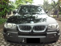 Jual X series: New Jeep BMW X3 2.5l panoramic sunroof AT km50rb rec Astra
