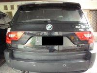 X series: New Jeep BMW X3 2.5l panoramic sunroof AT km50rb rec Astra (bx2.jpg)