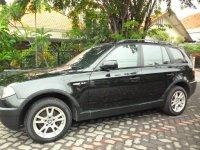 X series: New Jeep BMW X3 2.5l panoramic sunroof AT km50rb rec Astra (bx3.jpg)