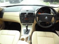 X series: New Jeep BMW X3 2.5l panoramic sunroof AT km50rb rec Astra (bx5.jpg)