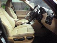 X series: New Jeep BMW X3 2.5l panoramic sunroof AT km50rb rec Astra (bx6.jpg)