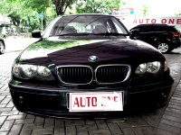 Jual 3 series: BMW 318i sedan 2000cc At
