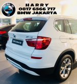 X series: New BMW X3d xLine 2016,Special Prize End Year (1508123368695.JPEG)