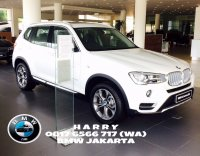 X series: New BMW X3 20d xLine 2016, Special Price (IMG_1238.JPEG)