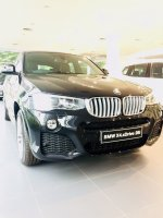 Jual X series: New BMW X4 28i Msport 2016, Best Price