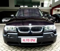 Jual X series: BMW X3 SUV Automatic