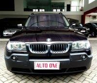 X series: BMW X3 SUV Automatic (20171222_105838[1].jpg)