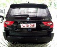 X series: BMW X3 SUV Automatic (20171222_110246[1].jpg)