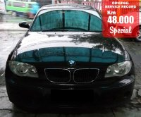 1 series: BMW 116i AUTOMATIC 2006 SPECIAL CONDITION, KM 50 RB. (BMW_116i_Automatic_2006_Fix.jpg)