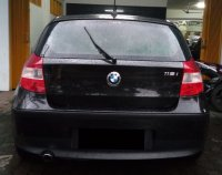 1 series: BMW 116i AUTOMATIC 2006 SPECIAL CONDITION, KM 50 RB. (BMW_116i_Automatic_2006_4.jpg)