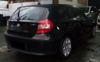 1 series: BMW 116i AUTOMATIC 2006 SPECIAL CONDITION, KM 50 RB. (BMW_116i_Automatic_2006_5.jpg)