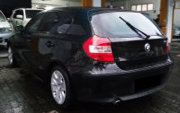 1 series: BMW 116i AUTOMATIC 2006 SPECIAL CONDITION, KM 50 RB. (BMW_116i_Automatic_2006_6.jpg)