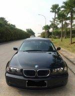 Jual 3 series: BMW 318i E46 Facelift 2004 Automatic, Murah, Mewah! (Bukan 320i, 328i)