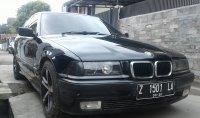 3 series: BMW 320i E36 Manual LE Tahun 1994 Black Edition