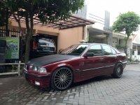 Jual 3 series: Mobil BMW '92 Istimewa