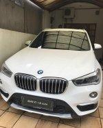 X series: BMW X1 1.8i xLine 2017 KM rendah sangat istimewa full asesoris ++