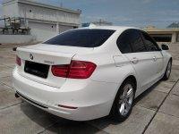 Jual 3 series: BMW 320i Sport Tahun 2013 Putih Metalik