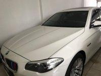Jual 5 series: BMW 528i  masih garansi bmw sampai 2021