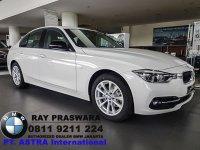 Jual 3 series: All New BMW 320i Sport 2018 Promo Harga Terbaik Dealer Resmi BMW