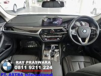 5 series: Info Harga All New BMW 520d Luxury 2018 Harga Terbaik Dealer ASTRA (interior all new bmw 520d luxury 2018.jpg)