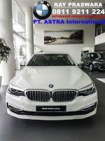 5 series: Info Harga All New BMW 520d Luxury 2018 Harga Terbaik Dealer ASTRA (new bmw 520d luxury 2018.jpg)