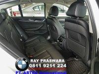 5 series: Info Harga All New BMW 520d Luxury 2018 Harga Terbaik Dealer ASTRA (promo all new bmw 520d luxury 2018.jpg)