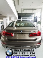 5 series: Info Harga All New BMW 530i Luxury 2018 Promo Terbaik Dealer BMW ASTRA (dealer bmw astra.jpg)