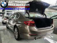 5 series: Info Harga All New BMW 530i Luxury 2018 Promo Terbaik Dealer BMW ASTRA (bagasi all new bmw 520i 2018.jpg)