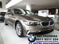 5 series: Info Harga All New BMW 530i Luxury 2018 Promo Terbaik Dealer BMW ASTRA (exterior all new bmw 530i luxury 2018.jpg)