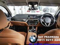 5 series: Info Harga All New BMW 530i Luxury 2018 Promo Terbaik Dealer BMW ASTRA (interior all new bmw530i 2018.jpg)
