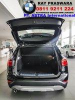 BMW X series: Info Harga All New X1 1.8i xLine 2018 Harga Terbaik Dealer Resmi ASTRA (bagasi all new x1 1.8i xline 2018.jpg)