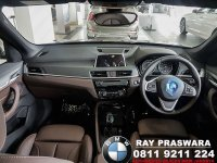 X series: Info Harga All New X1 1.8i xLine 2018 Harga Terbaik Dealer Resmi ASTRA (interior all new bmw x1 1.8i xline 2018.jpg)