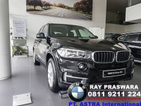 Jual X series: Info Harga Terbaik All New BMW X5 2.5D xDrive 2018 New Engine
