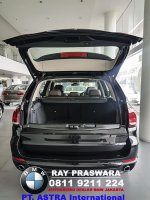 X series: Info Harga Terbaik All New BMW X5 2.5D xDrive 2018 New Engine (bagasi all new bmw x5 2018.jpg)