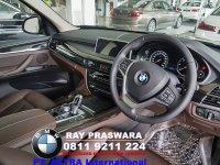 X series: Info Harga Terbaik All New BMW X5 2.5D xDrive 2018 New Engine (interior bmw x5 2.5d 2018.jpg)