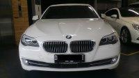 5 series: BMW 520i Low km white on Black (20180306_165115.jpg)
