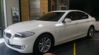 5 series: BMW 520i Low km white on Black (20180306_165145.jpg)
