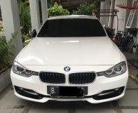 Jual 3 series: BMW 320i Sport 2014 Matic tangan pertama pemakai langsung