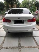 3 series: BMW 320i Sport 2014 Matic tangan pertama pemakai langsung (IMG_4163.jpg)